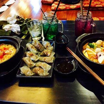Chapi – Món Ăn Hàn Quốc