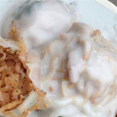 Bánh Tằm – Bánh Củ Cải