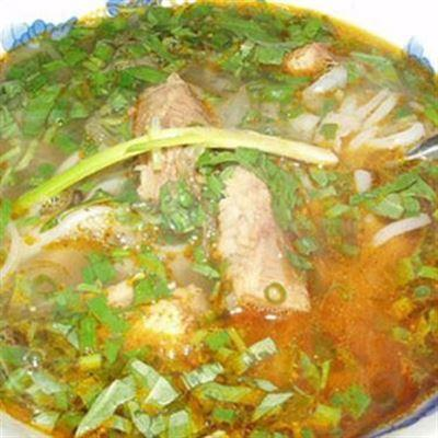 Bánh Canh Gia Lai – Nguyễn Sinh Sắc