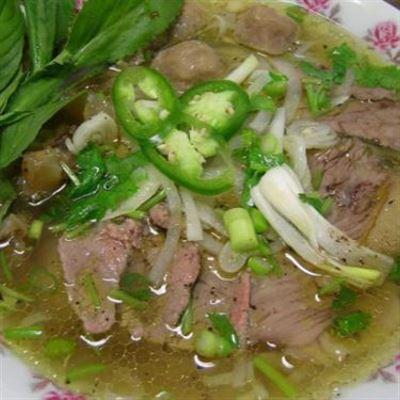 Anh Tú – Phở Bò Nam Định