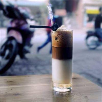 Nâu Cafe – Phan Đình Phùng