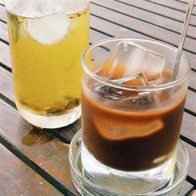 Napoli Cafe – Hùng Vương