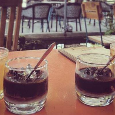 Feeling Cafe