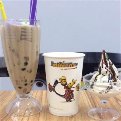Minions Ice Cream & More