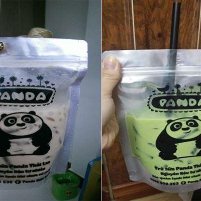 Trà Sữa Túi Thái Lan Panda – Phạm Tung
