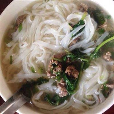 Bún Phở Kim Sơn