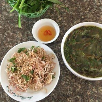 Vinh Thuý – Miến Lươn