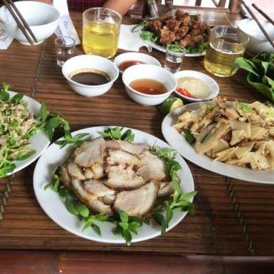 Làng Quán – Ẩm Thực Việt
