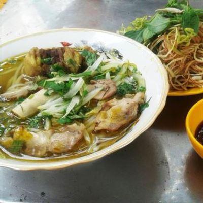 Huệ – Bún Bò Huế