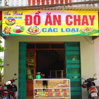 Quán Chay An Bình
