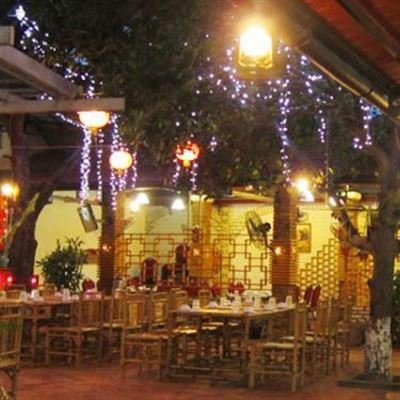 Phong Ký – Quán Ăn Sân Vườn