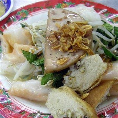 Kỳ Minh – Bánh Cuốn Nóng
