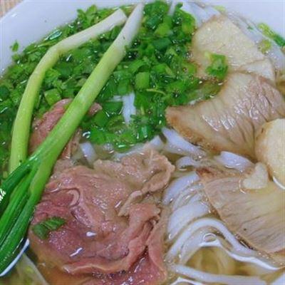 Minh Lạc – Phở, Bún