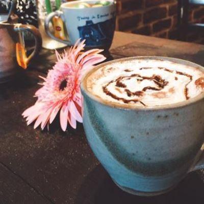 JOY – The Garden Coffee