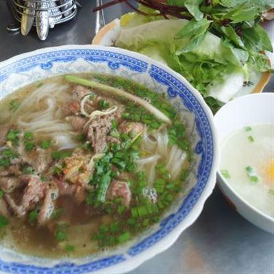 Quán Công Hói – Phở Bò & Cơm Rang
