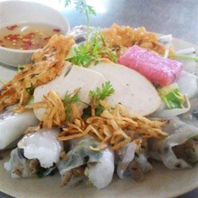 Cường Hải – Bánh Cuốn Nóng & Bún Chả Chấm