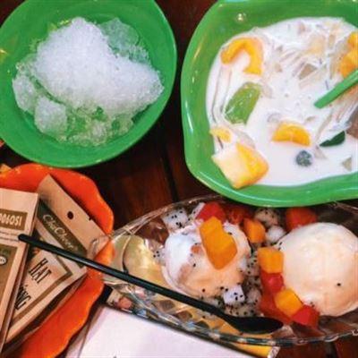 Hạnh Vũ – Drink & Dessert
