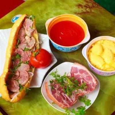 Bánh Mì Que Sài Gòn – Đại Lộ Hùng Vương