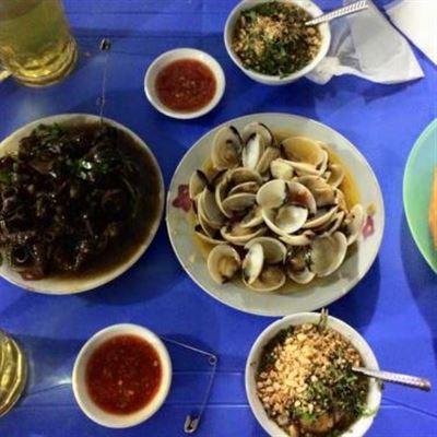 Ốc Cay Sài Gòn