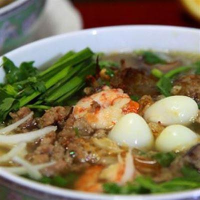 Phở Phong Lan