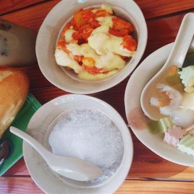 Bổi Chu Choe – Ăn Vặt