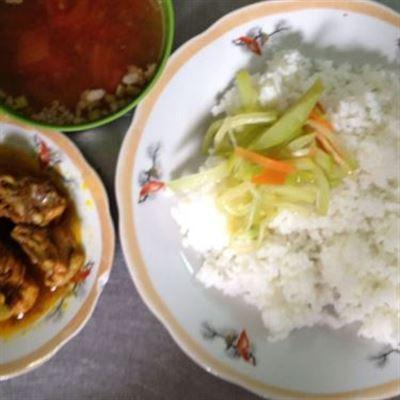 Cơm Hoan Sanh