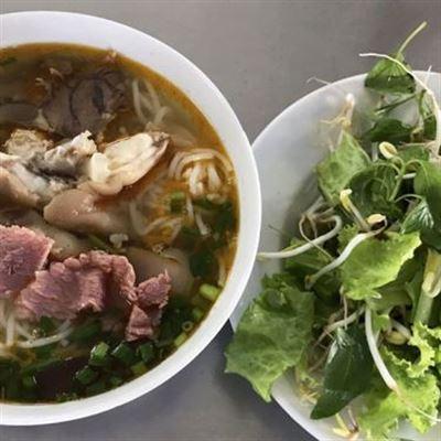 Bún Phong Phú