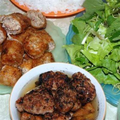 Aiya Fastfood – Thanh Niên