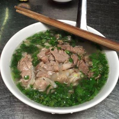 Hồng Nhung – Phở Bò & Bún Huế