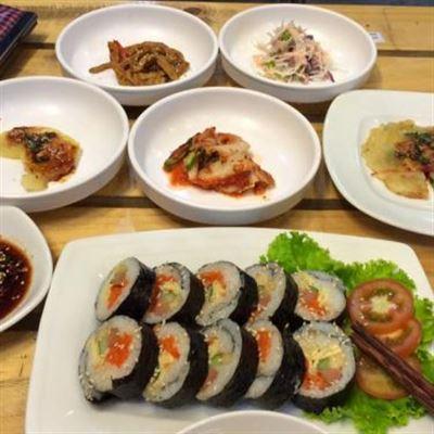 Sis Food – Lẩu Nướng Đồ Ăn Hàn Quốc