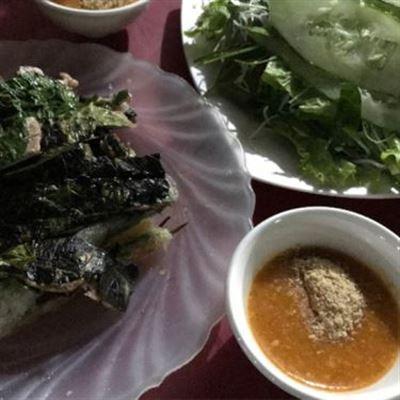 Quang Minh – Ram Chả Cá Lý Sơn
