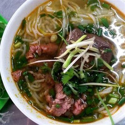 Bún Bò Bà Thủy – Nguyễn Công Trứ