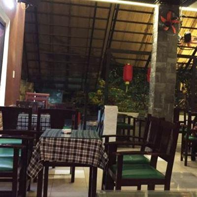 Alu Cafe