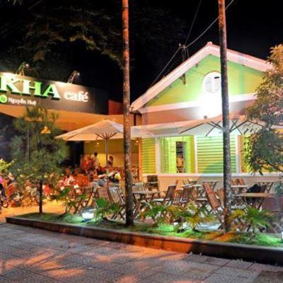 Kha Coffee – Nguyễn Huệ