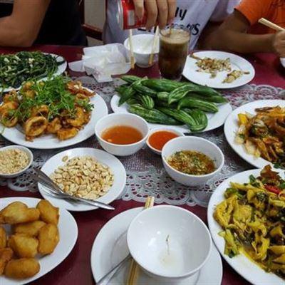 Quang Bắc – Cơm Phở & Bê Chao Chính Hiệu