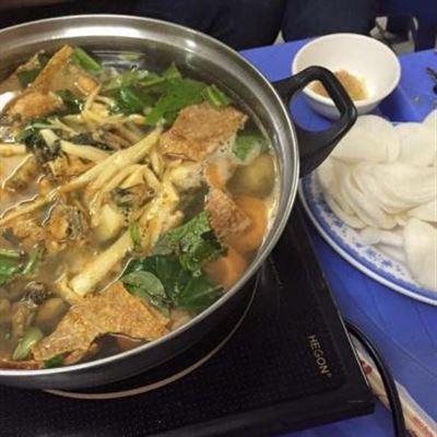 Sơn Hải – Cơm & Nhậu Các Món