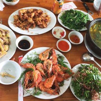 Đồi Châu Quán – Ẩm Thực Việt