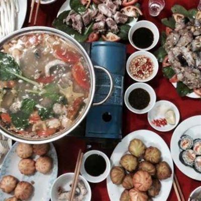 Ngọc Sơn – Thịt Trâu & Ẩm Thực Dân Tộc Thái