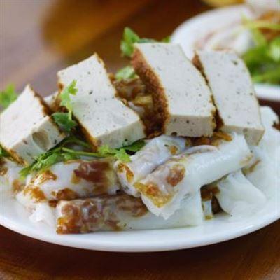 Cô Tuyết – Bánh Cuốn, Bánh Ướt & Bún Thịt Nướng