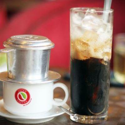 Yến Nhi Cafe – Nguyễn Văn Giác