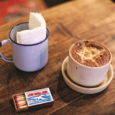 Hiếu Long Cafe