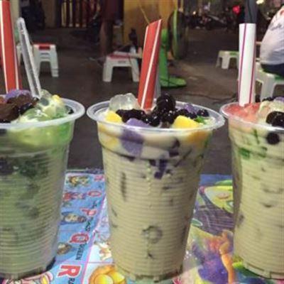 Comeback – Trà Sữa, Cafe & Ăn Vặt