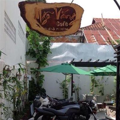 Ngõ Vắng Cafe – Lê Lợi