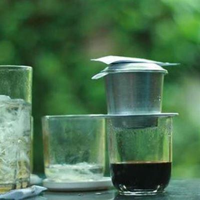 Cây Dừa Cafe – Tỉnh Lộ 864