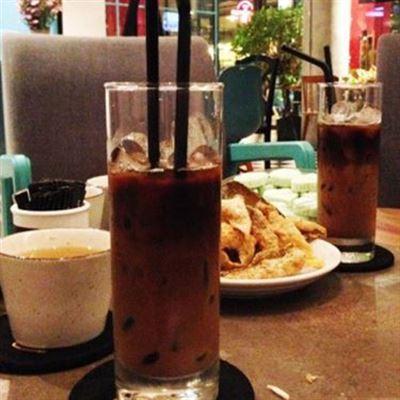 Tha Ly Cafe
