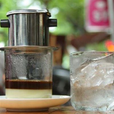 Nguyễn Nhân Coffee