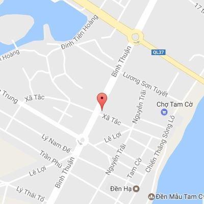 Đắng Cafe – Bình Thuận