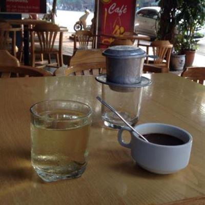 Lâm Cafe – Bình Thuận