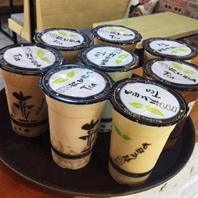 Mizuwa Tea