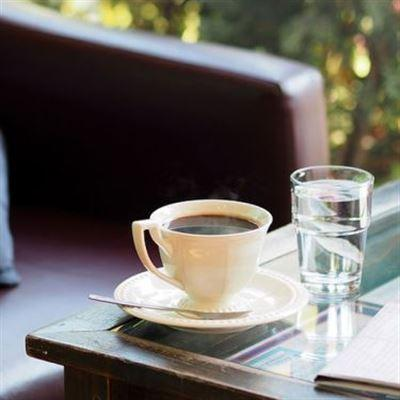 Duyên Hồng Coffee